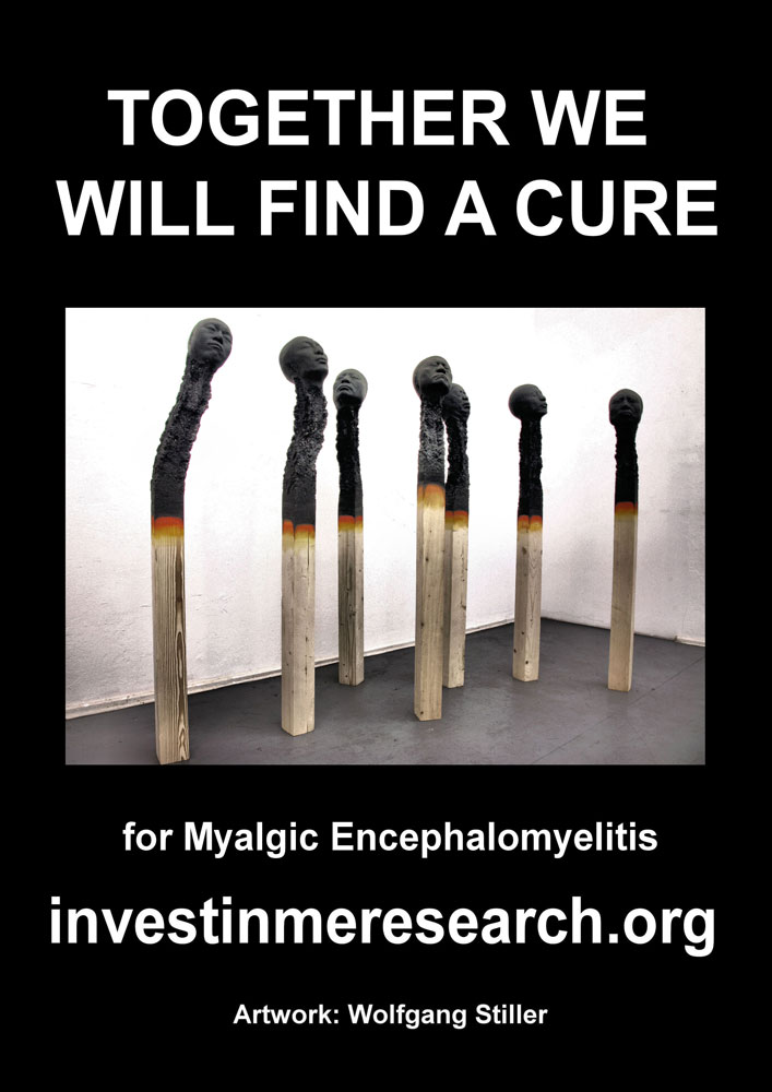 Together Will Find a Cure